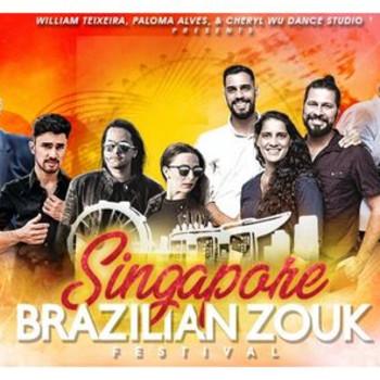 Singapore Brazilian Zouk Festival 2021 – 3rd Edition