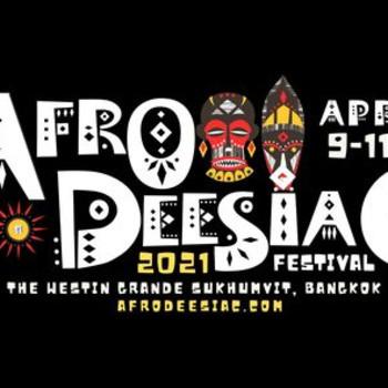 Afrodeesiac Festival 2021