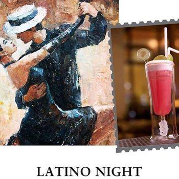Latino Night – Post Bar