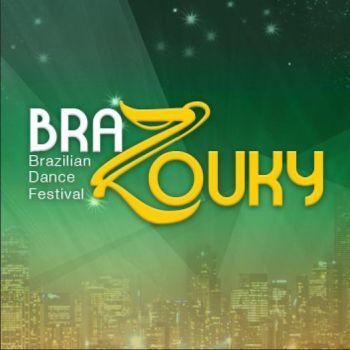 BraZouky 2021 Melbourne's Brazilian Dance Festival