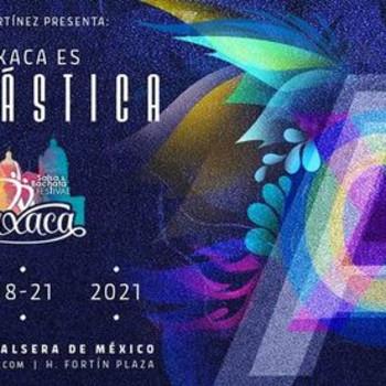 Oaxaca Salsa & Bachata Festival 2021