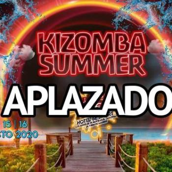 Kizomba Summer 2021