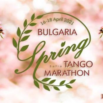 Bulgaria Spring Tango Marathon 2021