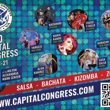 2021 Capital Congress