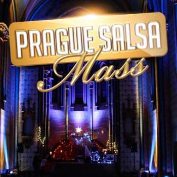 Prague Christmas Salsa Mass Marathon