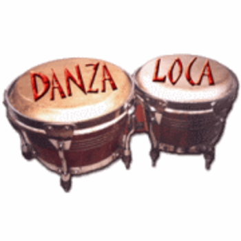 Salsa with Danza Loca at the Mustang