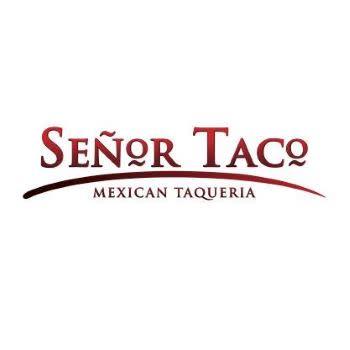 Señor Taco Wednesday