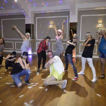 Paradizo's Famous Gender Swap Latin Party – 23rd Feb