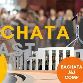 2nd Annual Bachata Blast in Australia's Capital – Sat 31st Aug