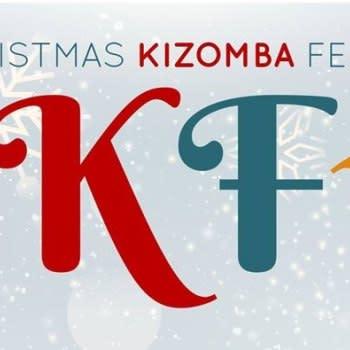 CKF19 – Christmas Kizomba Festival