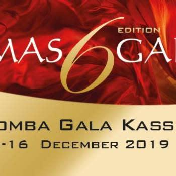 6. X-MAS Kizomba Gala Kassel 2019 Elite Edition