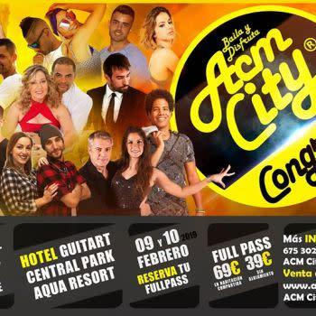 ACM City Congress