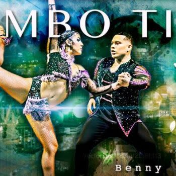 Mambo Time Seattle with Benny and Ashley