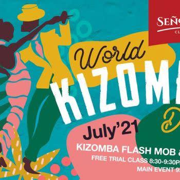 World Kizomba Day