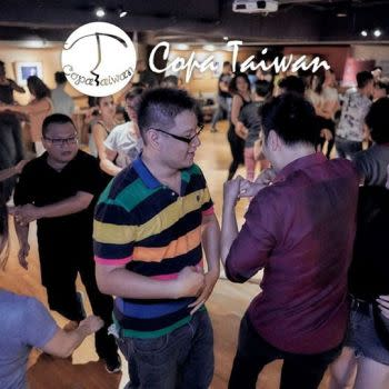 10/11 Salsa Night by Copa Taiwan