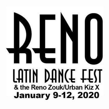 2020 Reno Latin Dance Fest & Zouk/Urban Kiz X
