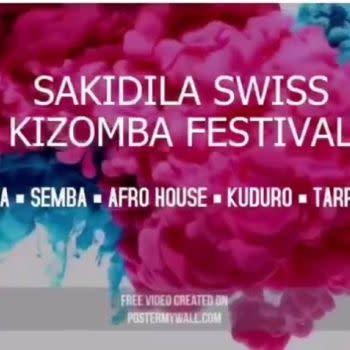 SKF. Sakidila Kizomba Festival 3edition