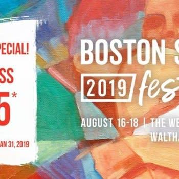 Boston Salsa Festival 2019