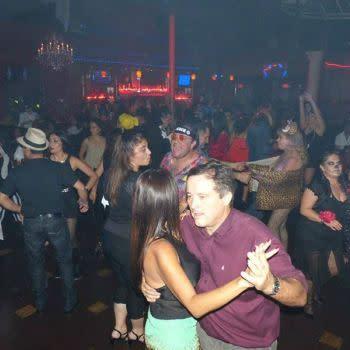 Salsa 2000 Reunion Salsera Rumba Y Mas con DJ Moreno Dj Robert