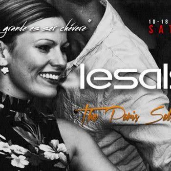 LeSalsaClub Paris – Salsa Party