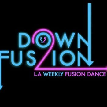 Down 2 Fusion: Wednesday, August 21st