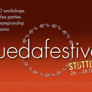 Ruedafestival Stuttgart