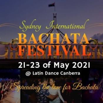 13th Sydney International Bachata Festival