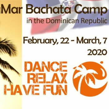 BailaMar Bachata Camp February 2020
