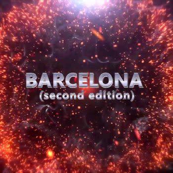 Neverending Kizomba Festival Barcelona 2018