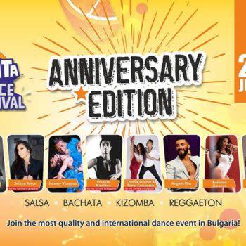 15th Fanta Dance Festival 2019 – Anniversary Edition