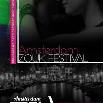Amsterdam ZNL Zouk Festival Official 2019