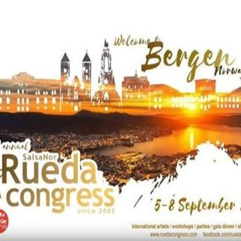 SalsaNor Rueda Congress 2019