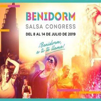 Benidorm Salsa Congress 2019
