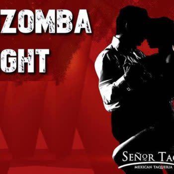 Kizomba Night