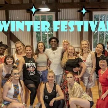 365XDANCE Winter Festival 2019