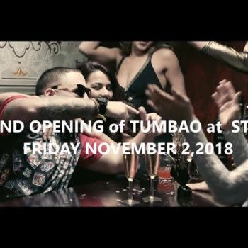 Tumbao Fridays at Stereo