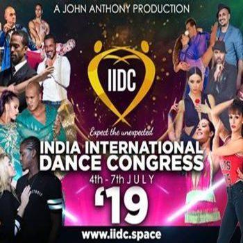 India International Dance Congress 2019