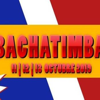 Bachatimba Madrid 2019