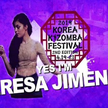 Korea Kizomba Festival 2019 2nd Edition