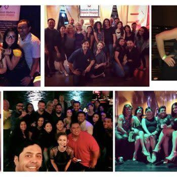 Baile South Bay: Salsa & Bachata Saturdays!