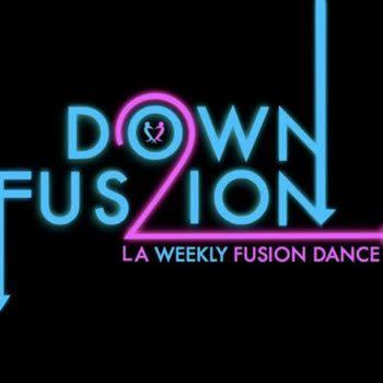 Down 2 Fusion: December 9th: Salsa Fusion!