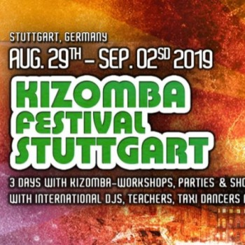 Kizomba Festival Stuttgart 2019