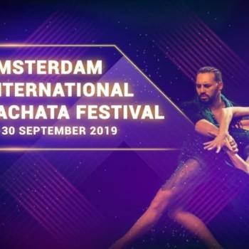 Amsterdam Int. Bachata Festival 2019