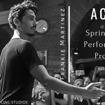 ACHÉ Performance Project | Spring 2019