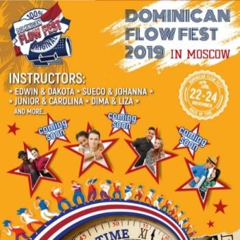 Dominican Flow Bachata Fest