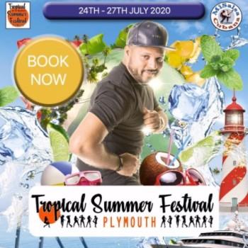 Tropical Summer Festival 2020