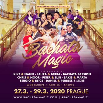 Bachata Magic Festival