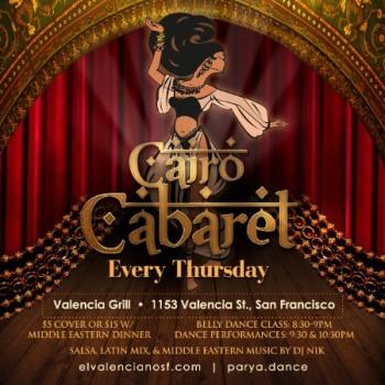 Cairo Cabaret