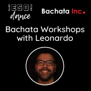 Bachata Workshops With Bachata Inc.