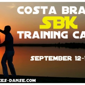 SBK Costa Brava Bachata Kizomba Training Camp